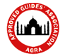 Agra Guide Association Logo